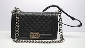 Chanel-Black-Boy-Chanel-Quilted-Medium-Bag - Talking With Tami & Chanel-Black-Boy-Chanel-Quilted-Medium-Bag Adamdwight.com