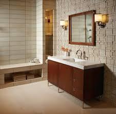 ann sacks koi ceramic tile bathroom