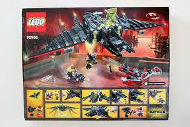 the lego batman movie sets batwing. the lego batman movie batwing (70916) lego sets w