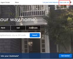 How Do I Submit A Review For My Agent Zillow Help Center Magnificent Zillow Home Design