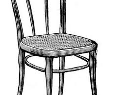 dining chair clipart. chair clip art black and white clipart whitedining dining
