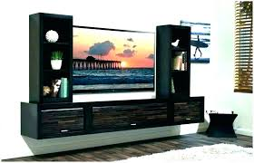wall hanging tv stand modern wall mount stands wall mount stand with wall mount tv stand