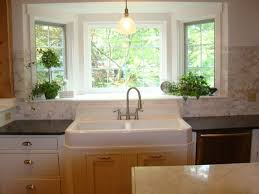 kitchen awesome high back farmhouse sink drainboard sink cheap