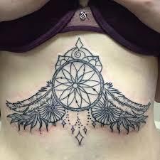 Simple Dream Catcher Tattoos 100 Dream Catcher Tattoo Designs Ideas Design Trends Premium 44