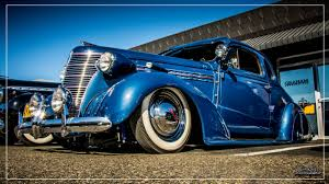 1938 Chevrolet Coupe – Hillco Supercruise 2016 | Hot Rod Resource