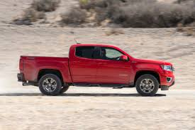Making a Case for the 2016 Chevrolet Colorado Turbodiesel ...