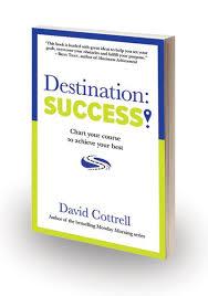 Destination Success Chart Your Course To Achieve Your