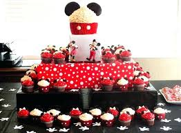 Minnie Mouse Party Ideas Mickey Mouse Birthday Party Ideas Theme