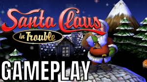 Santa Claus In Trouble Download Gameplay No Commentary