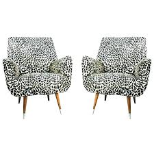animal print chair i think from and reupholster my animal print chairs leopard print office animal print accent chairs