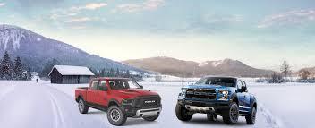 5 Best Trucks for Snow - Fleetworks of Houston, Inc