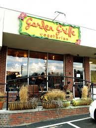 garden grille cafe pawtucket ri
