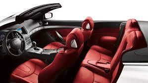 2018 infiniti convertible. simple infiniti 2017 infiniti q60 convertible cabin intended 2018 infiniti convertible