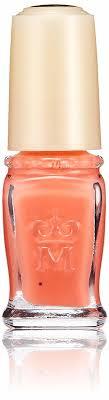 オレンジのネイルカラーおすすめ15選ビタミンカラーで元気な印象に