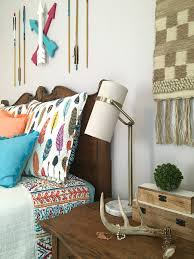 Perfect Teenage Bedroom Create The Perfect Boho Chic Teen Girls Bedroom With Colorful