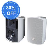 7 best outdoor speakers for 2019 top speakers for your backyard or patio