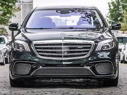 Découvrez la berline s 65 amg 2020. 2019 Mercedes Benz Mercedes Amg S Class Reviews Pricing Specs Kelley Blue Book