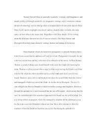 How To Write A Comparison Contrast Essay Zoro Braggs Co