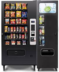 Compact Combination Vending Machine Inspiration Combo Vending Machines Snack Soda Combo Vending Machines