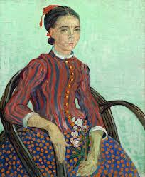 Paintings Of Children Van Gogh Series Wikipedia