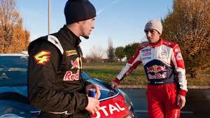 Andrea Dovizioso e Toni Cairoli - Memorial Bettega 2011 preview