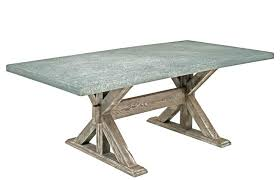 concrete outdoor dining table stone top outdoor dining tables stone table top patio furniture furniture nice