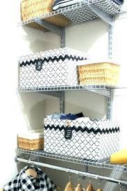 Decorative Cardboard Storage Box With Lid Cardboard Storage Bins Make Decorative Storage Boxes Medium Size 78