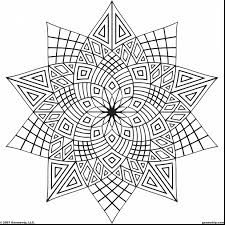 Small Picture marvelous geometric design coloring pages with design coloring