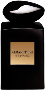 Giorgio <b>Armani Prive Bois D'Encens</b> EdP 100ml in duty-free at ...