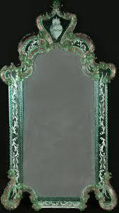 the unique antique mirrors from venice
