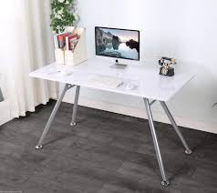 modern white office desk. Dazzling Small White Office Desk 17 Modern Chair Home Funky Furniture