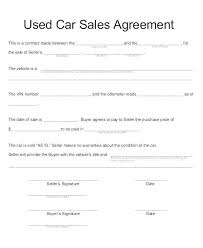 Receipt For Sale Of Car Sold As Is Car Template Bookmylook Co