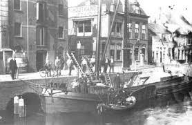 Oude Binnenvaartschepen