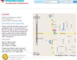 Can I Get A Doctors Note From Cvs Minuteclinic Healthcare 311 News