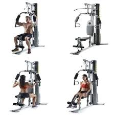 Gold U S Gym Home Gym Exercise Chart Www Bedowntowndaytona Com