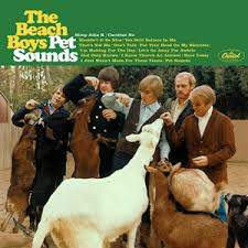 Review: The <b>Beach Boys</b> - <b>Pet</b> Sounds