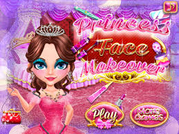 face makeover princess games free of android version m 1mobile