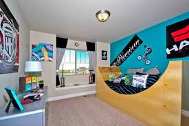 Dirt Bike Bedroom Ideas 3