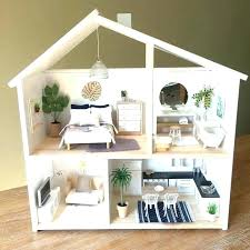 Image Cardboard Dollhouse Citylife Ecodesign How To Make Dollhouse Furniture Toilet Barbie Diy Australia