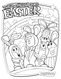 Printable Religious Easter Coloring Pages Printables Free