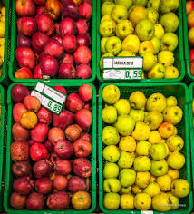 Цены на продукты в Черногории 2019