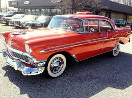 Chevrolet Bel Air | 2018-2019 Car Release and Specs