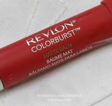 milliondollarlooks makeup and beauty by makeupmirrornme indian makeup and beauty revlon colorburst matte balm 250 standout review