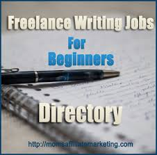 lance writing jobs for beginners directory best paying companies