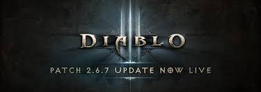 Patch 2 6 7 Now Live Diablo Iii Blizzard News