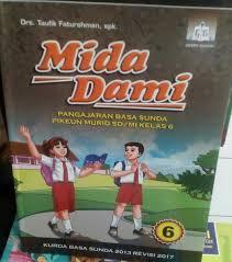 Buku pelajaran bahasa sunda pangrumat basa sunda kelas 2 sd. Kunci Jawaban Buku Bahasa Sunda Kelas 6 Guru Galeri