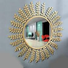 Cosmetic Wall Mirror: Buy Cosmetic Wall Mirror Online at Low Prices - Club  Factory