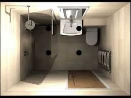 Small Narrow Bathroom Design Ideas On Luxury Wet Room Bathroom Design