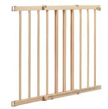 amazoncom  evenflo topofstair gate wood xtra tall  indoor