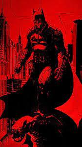 Batman 2021 Movie Poster 4K Ultra HD ...